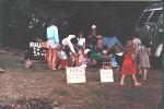Crackpots running children's clay workshops