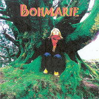 CD cover image for Bohmarie