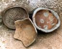 Ceramic shapes